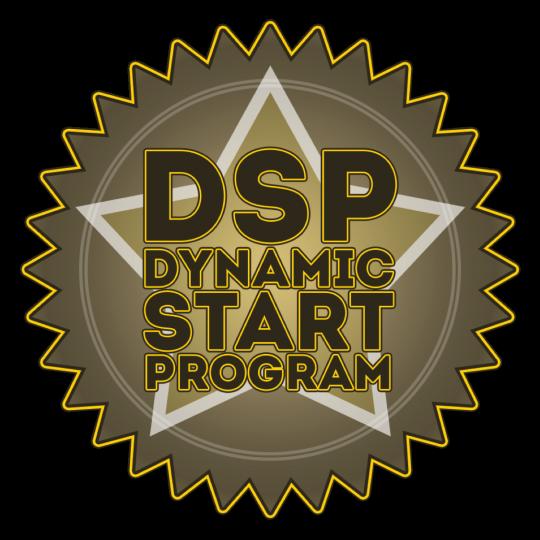 DXN DSP – Dynamic Start Program a dinamikus induláshoz!