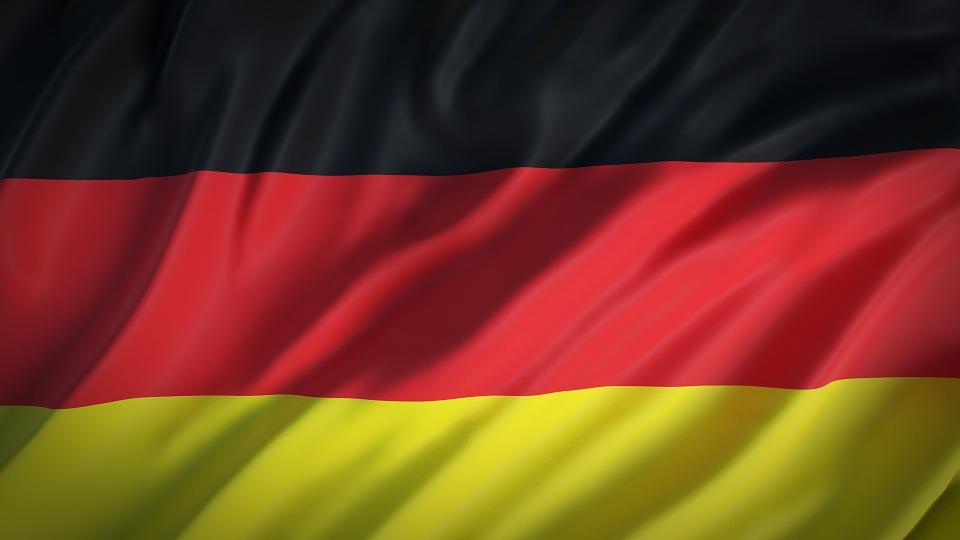 Elindult a németországi vonalunk is!